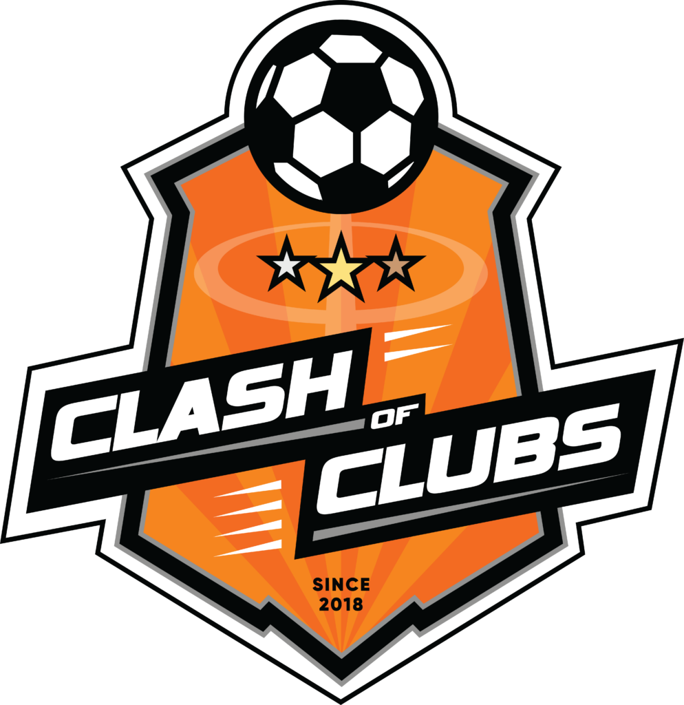 Clash of Clubs logo