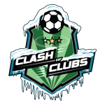 Voetbaloa Clash of Clubs Winter Green
