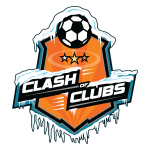 Voetbaloa Clash of Clubs Winter Orange