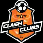 Clash of Clubs logo